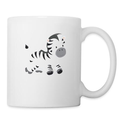 Zebra - Tasse
