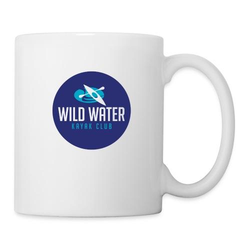 Logo Blue Circle - Mug