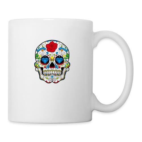 skull2 - Tazza