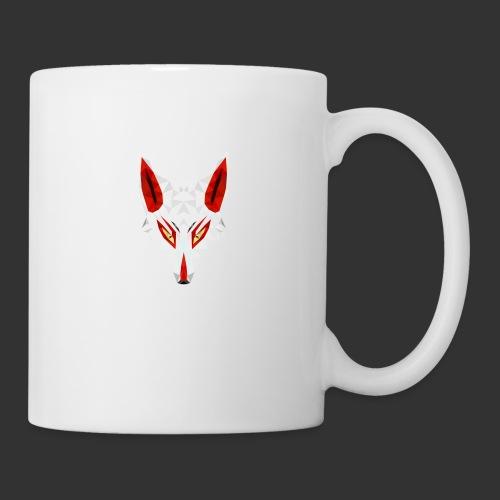 inari Fox Classic - Mug blanc