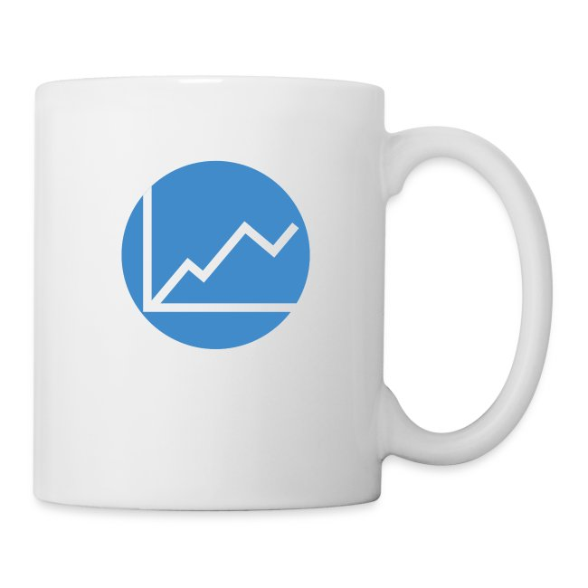 CryptoCircle Logo Print