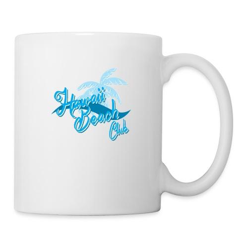 Hawaii Beach Club - Mug