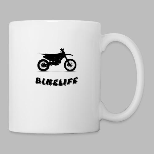 Bikelife - Mugg