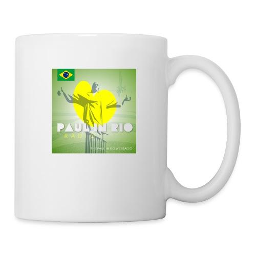 PAUL IN RIO RADIO - Mug