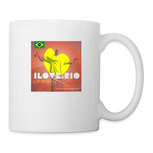I LOVE RIO RADIO - Mug
