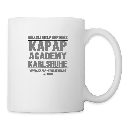 2020 KAPAP ACADEMY Karlsruhe - Tasse