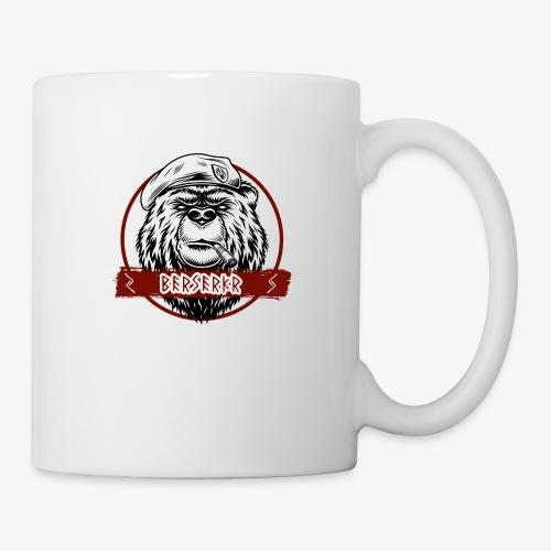 Berserkr Big Boss Bear - Mug