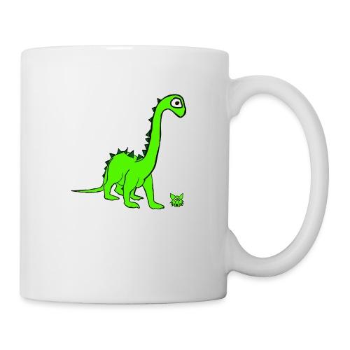 dinosauro - Tazza