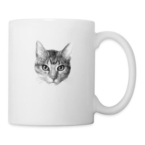Katze Cat - Tasse