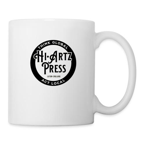 haplogofinalw2 - Mug