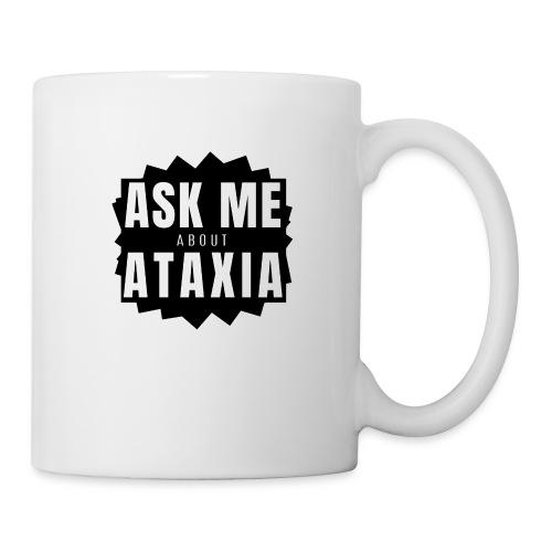 Chiedimi informazioni sull'atassia alternativa - Tazza