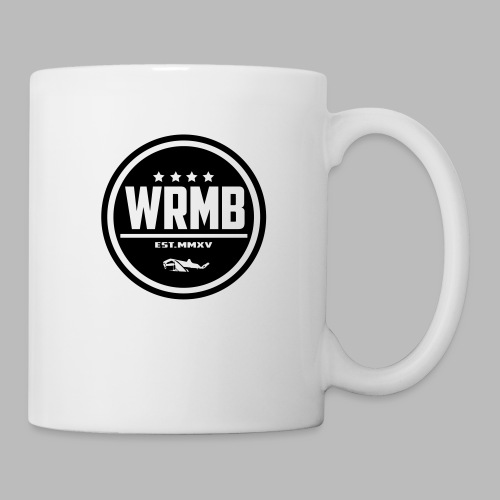 Balise principale - Mug blanc