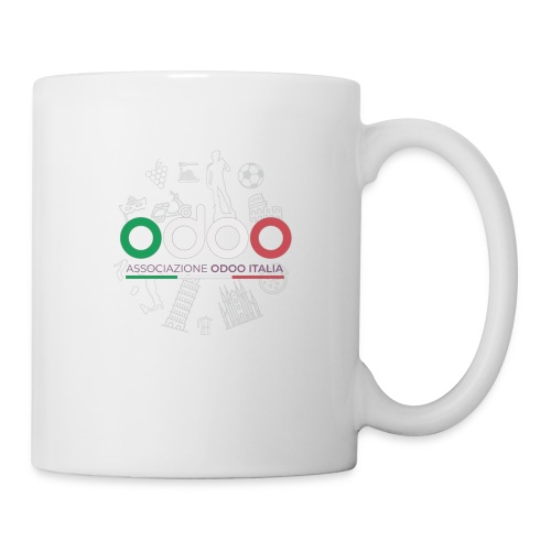 Odoo Days Italia 2020 - Tazza