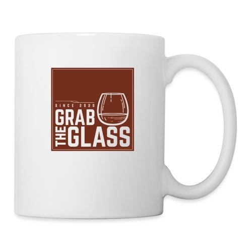 Grabtheglass LOGO - Tasse