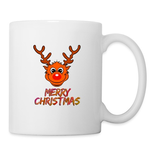 Rudolph - Tasse