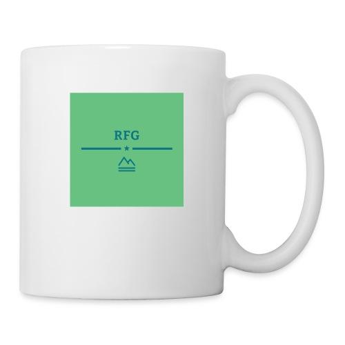 RFG merch logo 2 - Mug