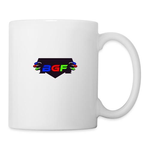 The BGF's ARMY logo! - Mug