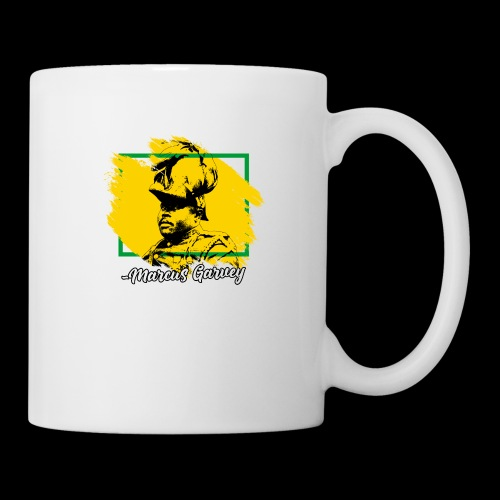 MARCUS GARVEY by Reggae-Clothing.com - Tasse