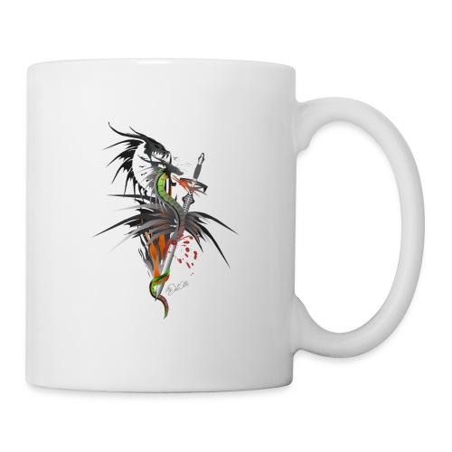 Dragon Sword - Drachenkampf - Tasse
