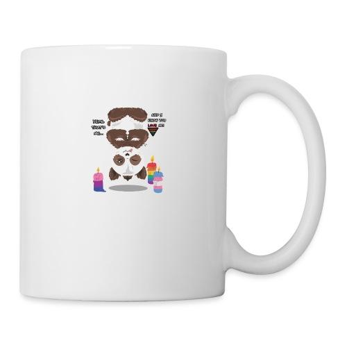 Panda Love - Kop/krus
