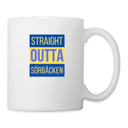 Straight outta Sörbäcken - Mugg
