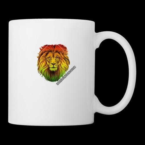 LION HEAD - UNDERGROUNDSOUNDSYSTEM - Tasse