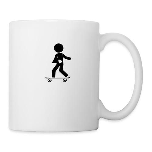 broken arm - Mug