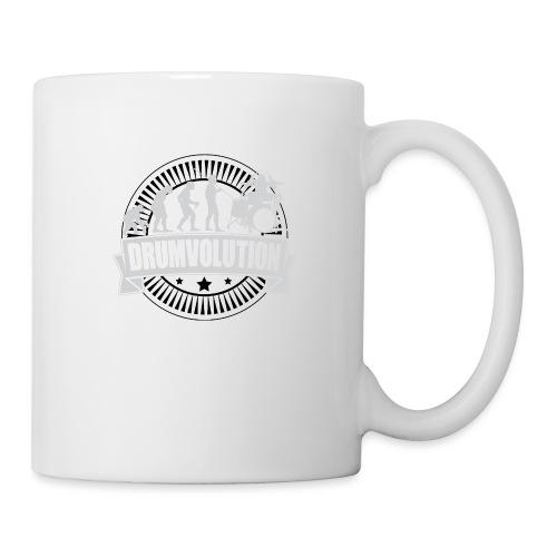 Drummer Tasche für Schlagzeuger - Drumvolution - Tasse