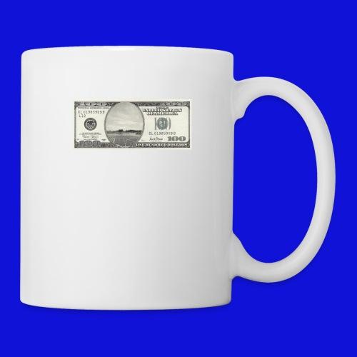 Dollar s6 - Mugg