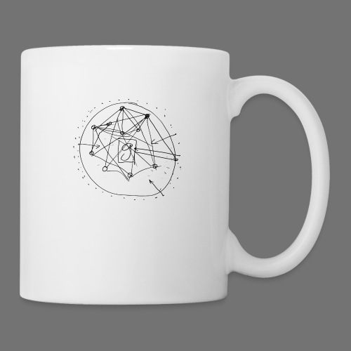 SEO Strategy No.1 (black) - Mug