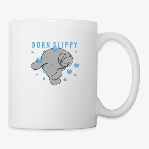 Born Slippy - Mug