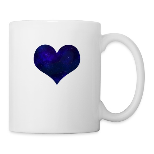 Love from outer space - Mug