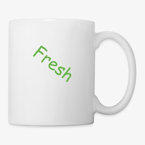 Fresh - Tasse