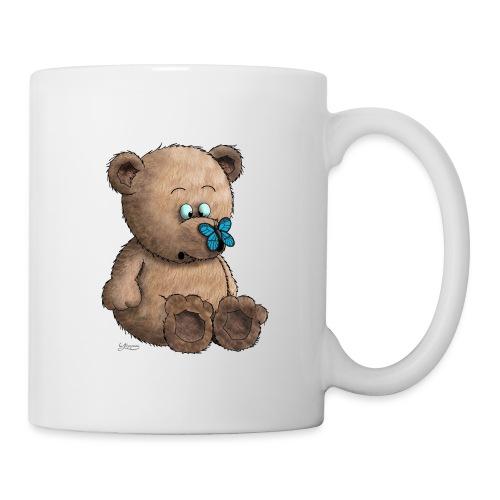 Teddybär - Tasse