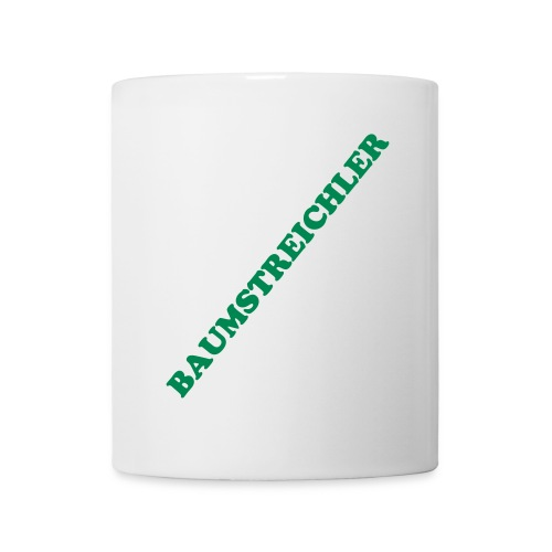 Baumstreichler - Tasse