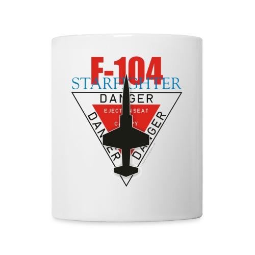 f104s - Mug
