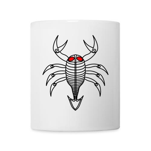 Scorpion - Tasse