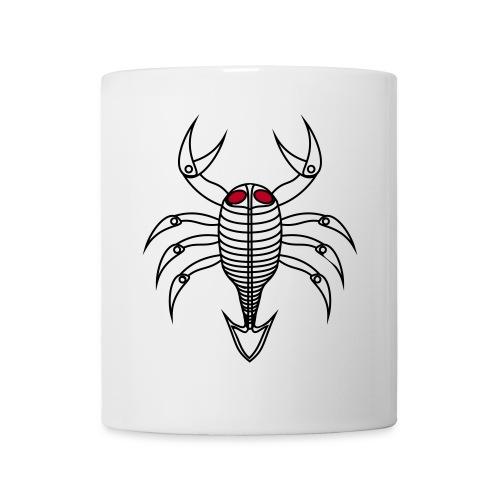 scorpio - Tasse