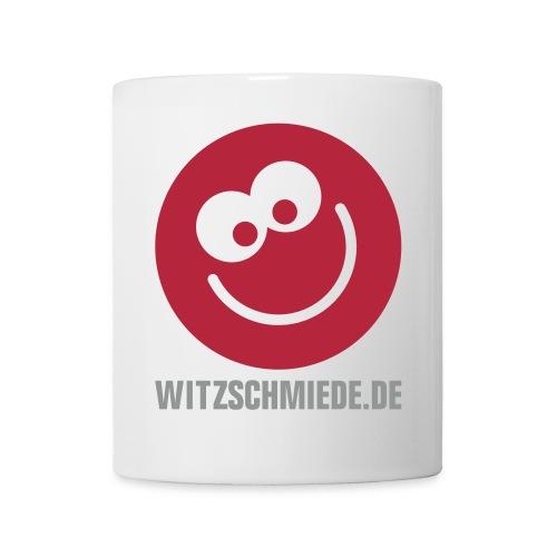 Witzschmiede Kombi 2C - Tasse