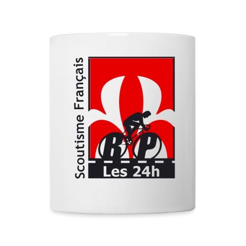 logo bw2 - Mug blanc