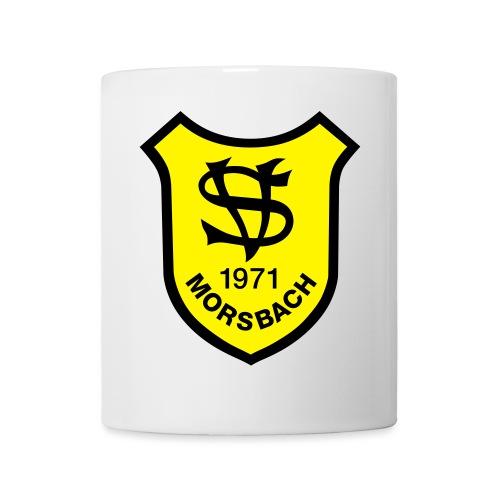 Wappen SV Morsbach - Tasse
