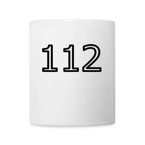 112 - Tasse