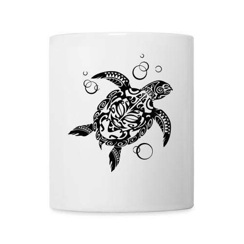 Watchful Turtle - Mug