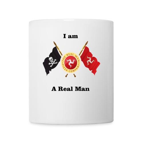 realmaniama2 - Mug