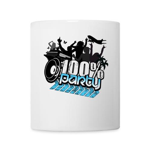 100nyaloggan - Mugg