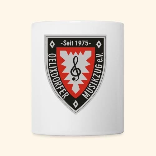MZ Wappen 2 - Tasse