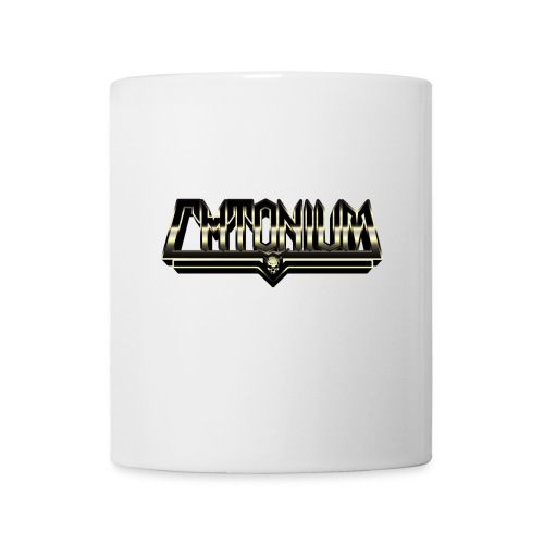 chtonium gul png - Mug