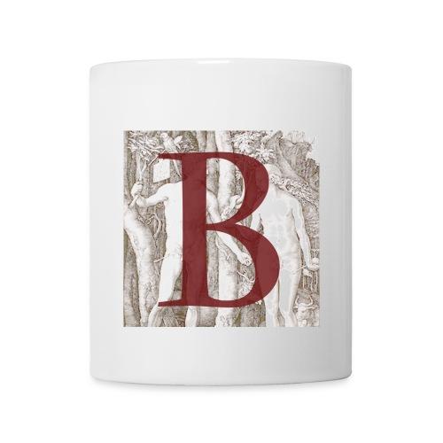 Blasfemias Blog Gravatar - Mug