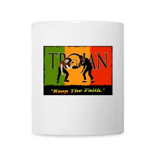 Keep The Faith - Mug