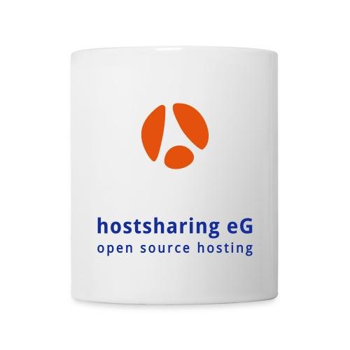 Hostsharing Becher - Tasse